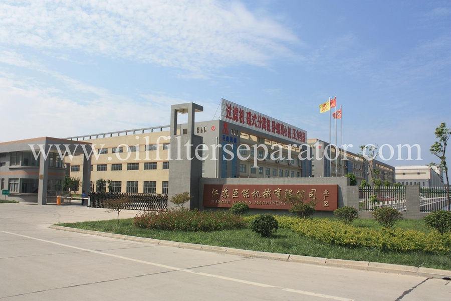 China Juneng Machinery (China) Co., Ltd. Unternehmensprofil