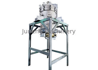 Food Industry Vacuum Leaf Filter / Plate And Frame Filter Energy Saving
